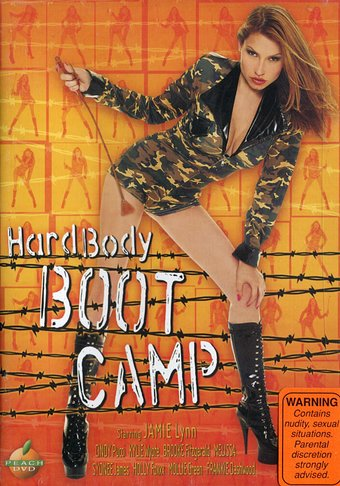 Peach - Hardbody Boot Camp
