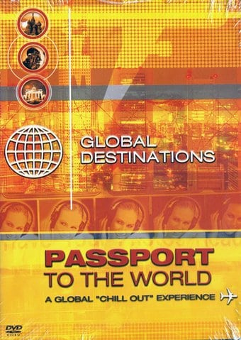 Global Destinations: Passport to the World: A