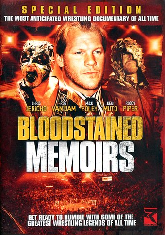 Bloodstained Memories [Documentary]