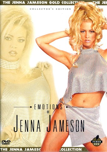 Peach - Jenna Jameson: Emotions