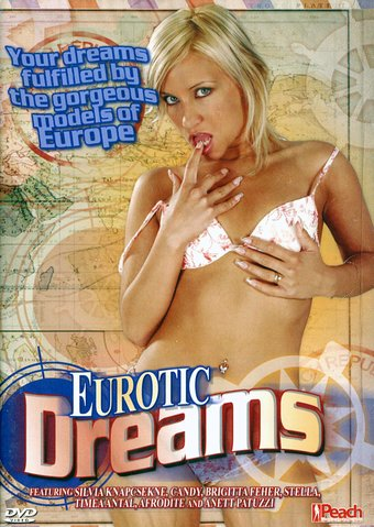 Peach - Eurotic Dreams