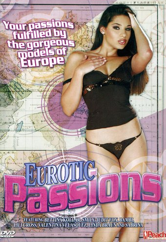 Peach - Eurotic Passions