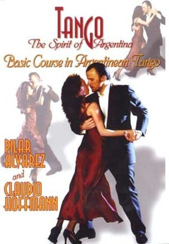 Basic Course in Argentinian Tango