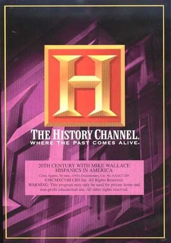 History Channel - Hispanics in America