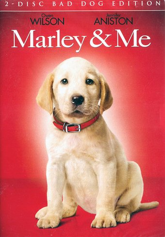 Marley & Me (Bad Dog Edition) (Widescreen) (2-DVD)