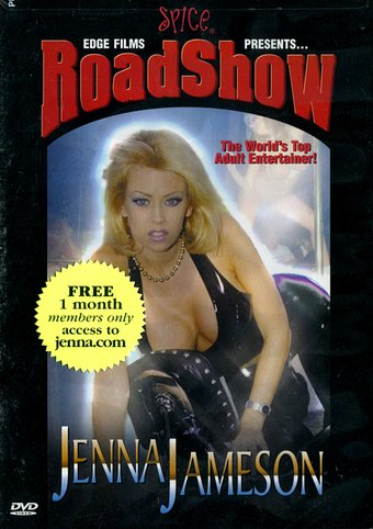 Spice: Roadshow Featuring Jenna Jameson
