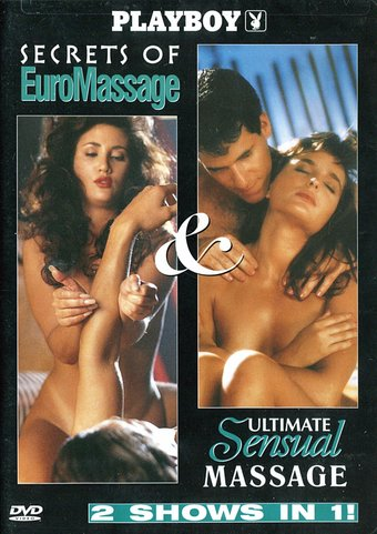 Playboy - Secrets of EuroMassage / Ultimate