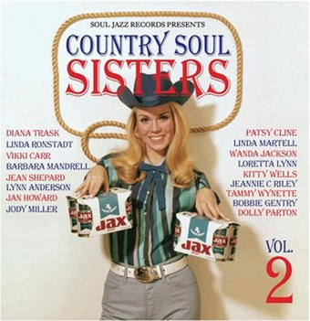 Country Soul Sisters, Volume 2