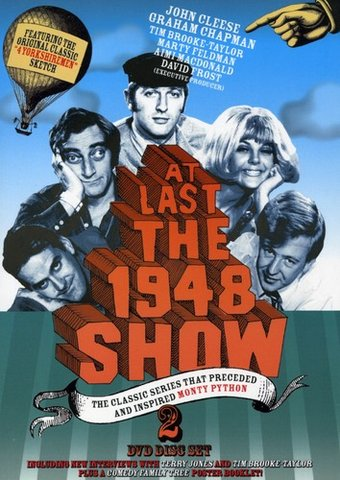 At Last The 1948 Show (2-DVD)