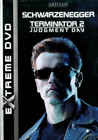 Terminator 2: Judgment Day (Extreme Edition)