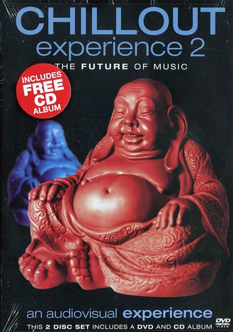 Chillout Experience 2: The Future of Music (DVD +