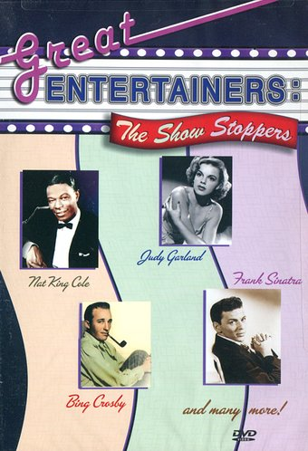 Great Entertainers - The Show Shoppers