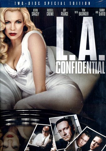 L.A. Confidential (Special Edition) (Widescreen)