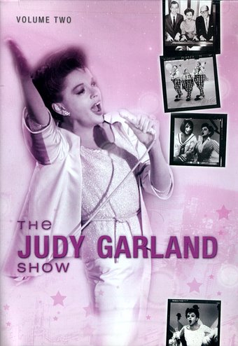 The Judy Garland Show - Volume 2