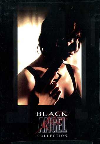 The Black Angel Collection (2-DVD)