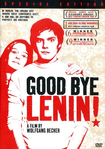 Good Bye Lenin! (German, Subtitled in English)