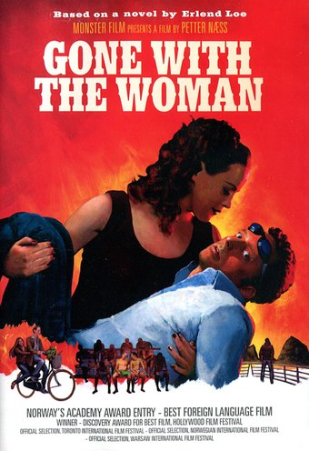 Gone with the Woman (Norwegian, Subtitled in