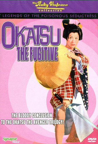 Legends of the Poisonous Seductress: Okatsu the