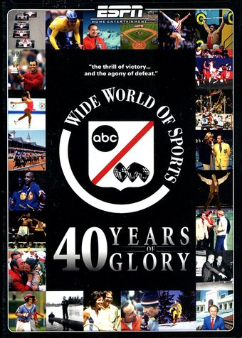 Wide World of Sports - 40 Years of Glory