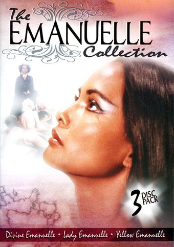 The Emanuelle Collection: Divine Emanuelle / Lady
