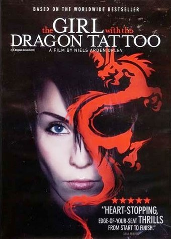 The Girl with the Dragon Tattoo (Widescreen)