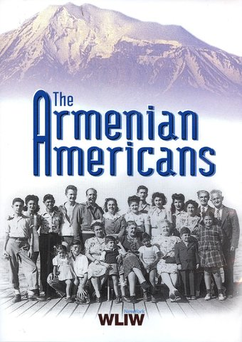 The Armenian Americans