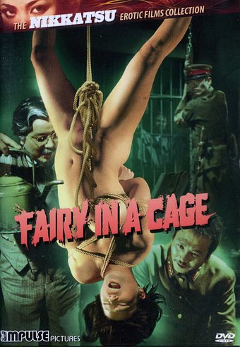 Fairy In A Cage (Japanese, Subtitled in English)