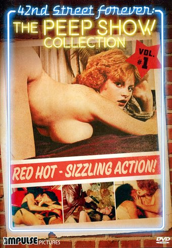 42nd Street Forever: The Peep Show Collection,
