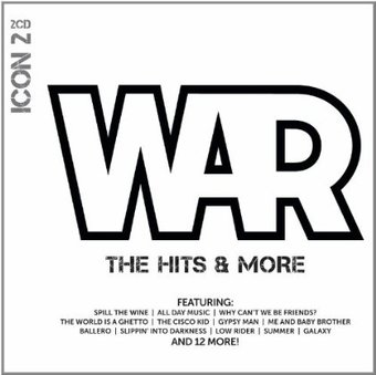 Icon 2: The Hits & More (2-CD)