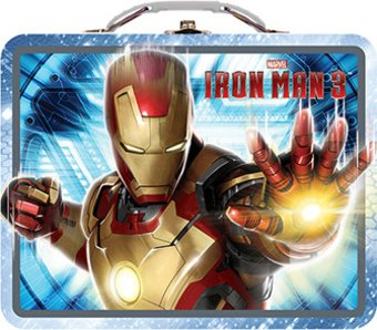 Iron Man 3 - Large Carry all