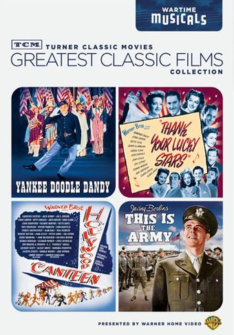 TCM Greatest Classic Films Collection: Wartime