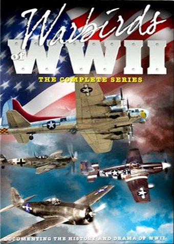 Aviation - Warbirds: Complete Series (3-DVD)
