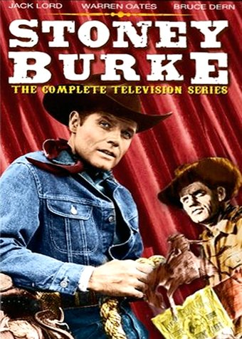 Stoney Burke - Complete Series (6-DVD)