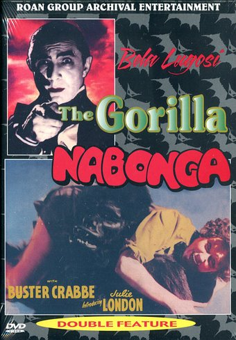 The Gorilla / Nabonga