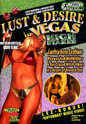 Lust & Desire In Vegas