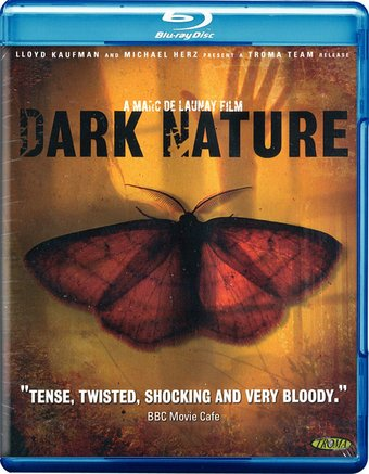 Dark Nature (Blu-ray)