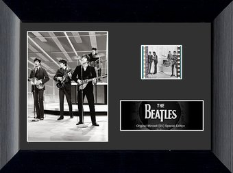 The Beatles - On Stage: Framed Special Edition