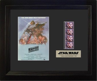 Star Wars - Empire Strikes Back: Single Film Cell