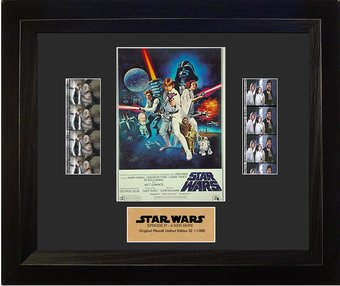 A New Hope: (S2) Double Film Cell