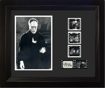 Universal Monsters - Phantom of Opera Single Film