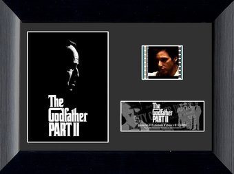 The Godfather II - Minicell
