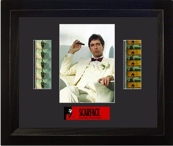 Scarface - (S5) Double Film Cell