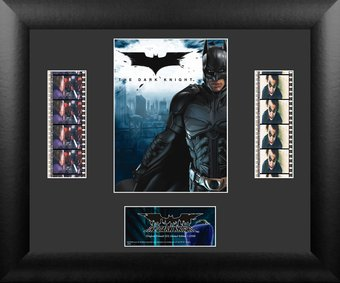Batman: The Dark Knight - Limited Edition Framed