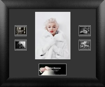 Marilyn Monroe - (S1) MGC Double Film Cell