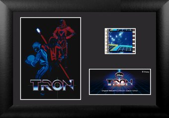 Tron - Minicell (S1)