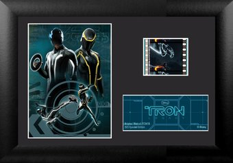 Tron - Legacy Minicell