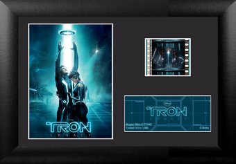 Tron - Legacy Limited Edition Minicell