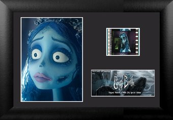 Corpse Bride - Minicell (S4)