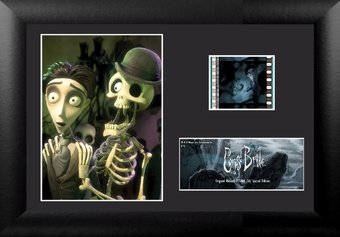 Corpse Bride - Minicell (S6)