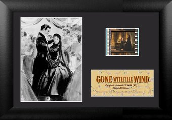 Gone With The Wind - Framed Minicell (Series 7)